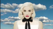 Gwen Stefani - Spark The Fire ( Официално Видео )