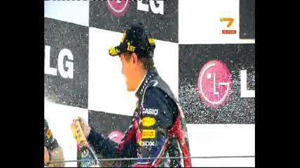 Формула1 Гран При На Кореа 2011 (8/9)