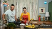 Телешка супа с гъби - Бон апети (17.11.2016)