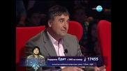 Едит Бялкова - Големите надежди 1/4-финал - 23.04.2014 г.