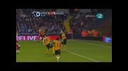 Ливърпул 2 : 0 Уулвърхемптън Всички Голове