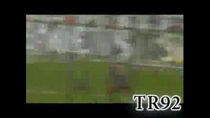 Ronaldinho tricks (of Memories)