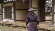 [бг субс] The Joseon Shooter / Стрелецът от Чосон / Еп.22 част 2/3 Финал