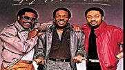 The Gap Band – You Dropped A Bomb On Me