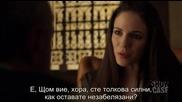 Lost Girl Изгубена S01e02 (2010) бг субтитри