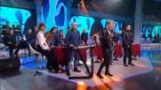Bumerang bend - Nema dalje - Hh - Tv Grand 06.04.2017.
