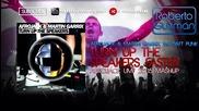 Afrojack, Martin Garrix vs Daft Punk - Turn Up The Speakers Faster ( Dready Remake )