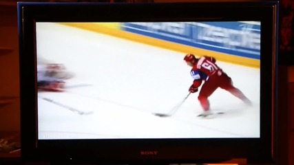 реклама про хоккей