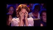 Шоуменът разсмя цялата публика X-factor България 2013