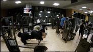 Boom Team - Тренировка за крака с Илиан Иванов !
