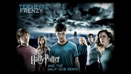 Не е за Изпускане ! Terabyte Frenzy - Harry Potter * Dubstep *