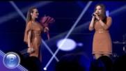 Глория ft. Симона Загорова - Микс 2016, lve 201