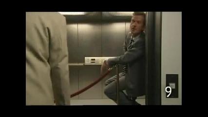10 неща които не трябва да правите в асансиьор