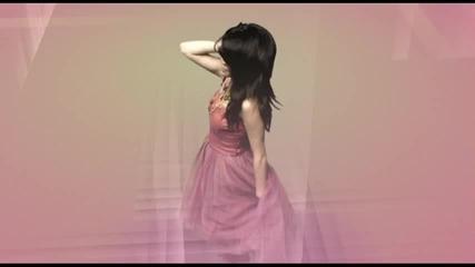 Selena Gomez & The Scene - Naturally [hq]