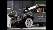 2004 Volvo S40 Crash Test