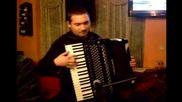 Димитър Топузов - Кларинет Live