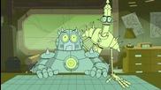 Роботоми - Frenemy