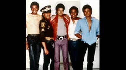 Jackson 5 - Take Me Back