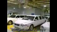 Гаражът на Дубай - хотела - най - яките коли