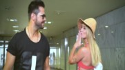 Giorgos Tsalikis - Santorini Omonoia - Official Video Clip