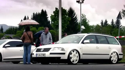 Worthersee 2010