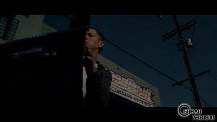 T. I. ft. Kanye West and Eminem - Creatures { 2010 }