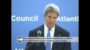 Путин обвини САЩ, че направляват конфликта в Украйна, но се обяви против ответни санкции срещу Запада