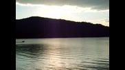 Голямо Езеро Whitefish Lake