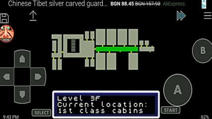 Resident Evil Gaiden - част 7