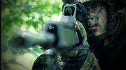 Bundeswehr - Deutschland Army - Commercial © ® - Ние Служим на Германия 2012 H D