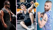 5 типа мъже, които срещаме в Tinder! Със сигурност сте попадали на поне един такъв!