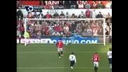 25.4.09 Manchester United 5:2 Tottenham