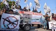 Drone Strike in Northwest Pakistan Kills Several Militants