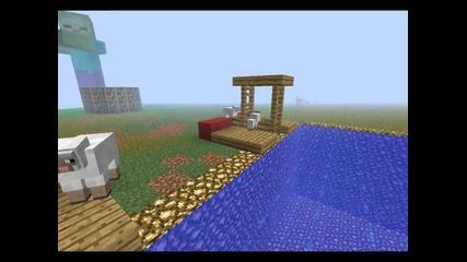 Minecraft: Простотийки - Бисквитки Орео [ Овцата Беки ]