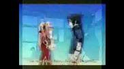 Skillet - Comatose (sasuke - Sakura)