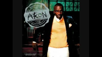 Akon - Right Now(na Na Na Na)