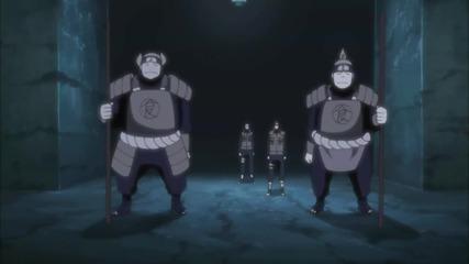 Naruto Shippuuden - 279 С Бг Суб