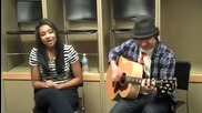Jessica Jarrell ~ Up and Running (acoustic)