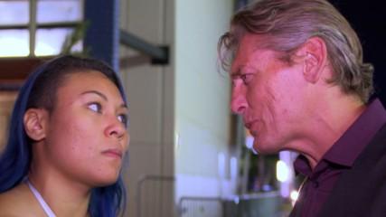 William Regal has no sympathy for Mia Yim: WWE.com Exclusive, Aug. 21, 2019