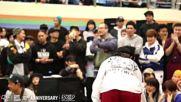 Попинг Финал - Хозин с/у Рингоуинбии (корея с/у Япония)