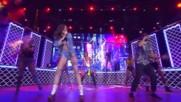 Михаела Филева feat. VenZy - Boycott (на живо от наградите на БГ Радио 2017)
