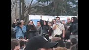 Митинг 24.03.07 - За Свободно Слово!