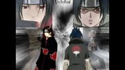 Sasuke & Itachi - The Poison