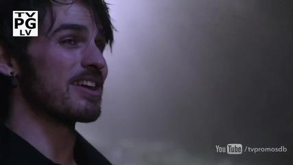 + бг превод - Зимен Финал - Имало Едно Време Сезон 5 епизод 11, трейлър ( H D )