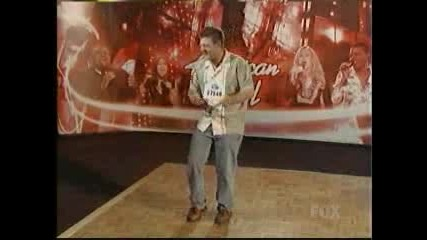 American Idol - Kiss