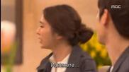 Бг субс! Sly and Single Again ( Cunning Lady ) / Необвързана и хитра (2014) Епизод 4 Част 1/2