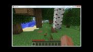 Как да си дупликирате item-ите на Minecraft 1.5.1