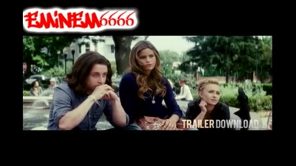 Scream 4/ Писък 4 2011 { Official Trailer }