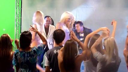 Djogani i Mile Kitic / Ludnica na Balkanu 2011 Promo