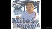 Milos Bojanic - Oci zelene - (audio 2004)